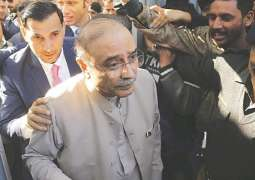Zardari's bail: IHC orders formation of new special medical board