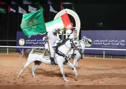 انطلاق الجولة الختامية لكأس رئيس الدولة للخيول العربية الأصيلة بالرياض غدا