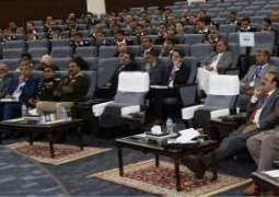 3rd Maritime Security Workshop 2019 Commences At Pakistan Navy War College Lahore