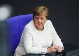 Merkel Says Expulsion of Russian Diplomats Unlikely to Affect Normandy Four Summit