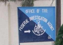 FIA opens inquiry CDA officials