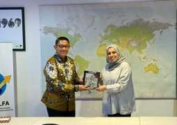 Customs World inks MoU with Indonesia to roll out World Logistics Passport