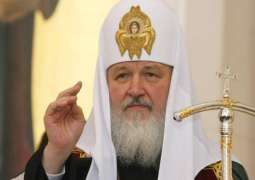 Russian Patriarch Calls Domestic Violence Bill 'Dangerous' Invasion of Family Life