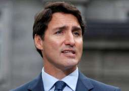 Canada Undecided on Whether to Sanction China Over Uyghurs - Trudeau