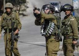 Israeli Forces Detain 11 Palestinians in West Bank Within 24 Hours - Reports