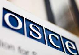 OSCE Ministerial Council to Kick Off in Bratislava on Thursday
