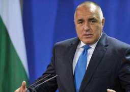 Bulgarian Prime Minister Says 'EU Procedures' Delaying TurkStream Project