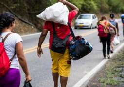 Rights Watchdog Urges Brazil to Do More to Protect Hundreds of Children Fleeing Venezuela