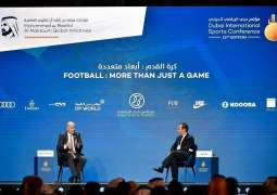 Preparations in full swing as Dubai gets ready to host football royalty at 14th DISC on Dec 28
