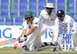 International Cricket Council appoints match officials for Pkaistan, Sri Lanka Test series