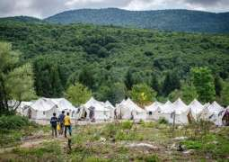 EU Border on Verge of Humanitarian Catastrophe Due to Migration Flow - Bosnia