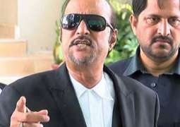 Consensus exists  between Gov't, opposition over appointment of Chief EC: Pakistan Tehreek e Insaf (PTI) leader Dr Babar Awan