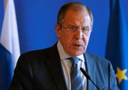 Lavrov to Discuss Syria, Libya, Ukraine at Upcoming Talks With Italian Counterpart -Moscow
