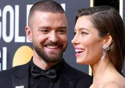 Justin Timberlake apologizes to wife Jessica Biel after cheating on her with Alisha Wainwright