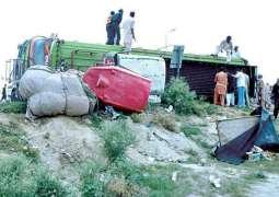 50-year-old killed in road mishap in Manawala