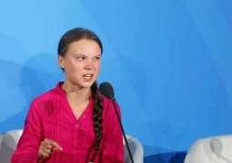 Greta Thunberg Among 4 Winners of 'Alternative Nobel Prize'