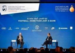 Preparations in full swing as Dubai gets ready to host football royalty at 14th DISC on December 28