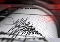 4.5-magnitude earthquake hits north China, no casualties reported
