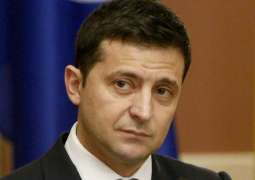 Zelenskyy's Aide Says Elections in Donbas Should Be Held Oct 31, Same As in All Ukraine