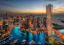 Dubai recognised as leading business destination at World Travel Awards 2019
