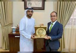 Sharjah and Japan strengthen cooperation in education and culture