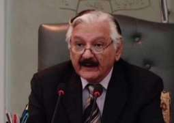 All political sectors will have to contribute in strengthening ECO: Sardar Raza