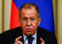 Russia Considers Claims of Being Uncooperative on Berlin Murder Probe Baseless - Lavrov