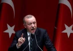 Turkey, Germany, France, UK to Hold Summit on Syria in Istanbul in February - Erdogan