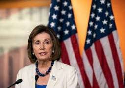 US House Speaker Pelosi Orders Draft of Articles of Impeachment Against Trump