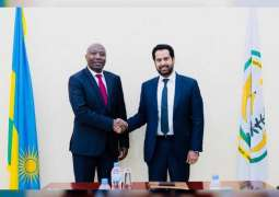 Rwandan PM discusses Human Fraternity Document with UAE Ambassador