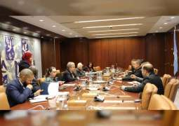 Higher Committee of Human Fraternity meets UN Chief to present plans on Abrahamic Family House
