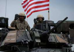 Pentagon Official Says US May Boost Gulf Troop Presence, Denies Report of Sending 14,000