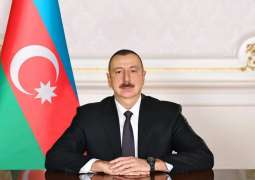 Azerbaijani President Sets Early Parliamentary Elections for February 9