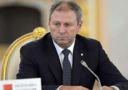 Belarus Expects Clarity on Dirty Oil Recompense From Russia by End of Year- Prime Minister