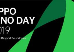 OPPO to showcases technology visionat the inaugural OPPO INNO DAY
