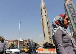 Iran working on nuclear-capable missiles: European powers