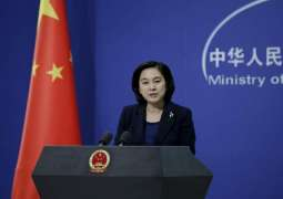 China Urges US to Stop Putting Pressure on Iran Through Sanctions, Threats