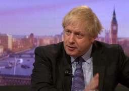 UK Labour Leader Corbyn Slams Johnson for Politicizing London Bridge Deaths