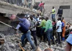 Residential Building Collapse Kills at Least 2 in Kenyan Capital - Reports