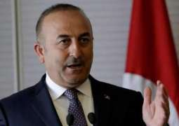 Damascus Hampered Talks After First Constitutional Committee Session's Success - Cavusoglu