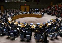 UN Security Council to Discuss Syria on December 19-20 - US Envoy
