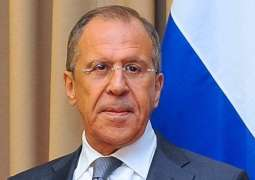 Russia Hopes African Union to Get Invitation to Berlin Conference on Libya - Lavrov