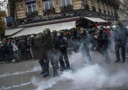 Paris Prosecution Launches Probe Into Alleged Police Brutality During Thu Strike - Reports