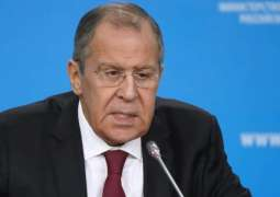 Russia Expects Paris Summit to Yield Security Guarantees for Eastern Ukrainians - Lavrov