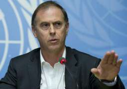 OHCHR Concerned by Spike in Use of IEDs, Ongoing Violence in Syria's North - Spokesman
