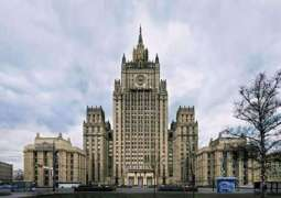 Russia to Respond to US Sanctions Imposed Over Alleged Cybercrimes