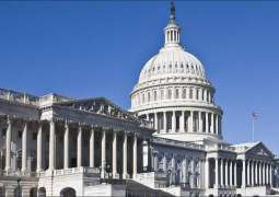 US House Adopted Resolutions in Support of 2-State Israeli-Palestinian Solution