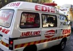 22 years old girl strangled to death in Sargodha