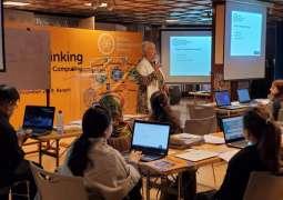 Oxford University Press organizes teacher training workshops across Pakistan