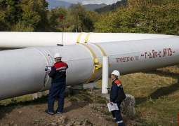Russia to Resume Gas Supplies Beneficial to Ukraine If Moscow, Kiev Reach Deal - Medvedev